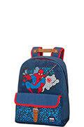 Marvel Stylies Rucksack S+ Spiderman Pop