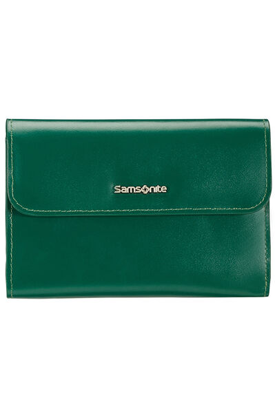 Lady Chic II SLG Portefeuille M Vert
