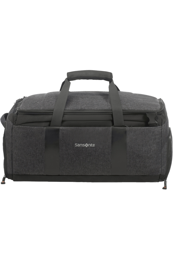 Samsonite Bleisure Duffle Bp  Anthrazit