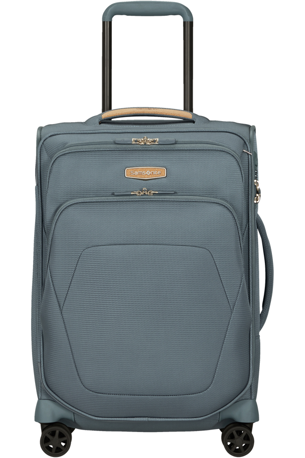 Samsonite Spark Sng Eco Spinner Length 35cm 55cm  Trooper Grey