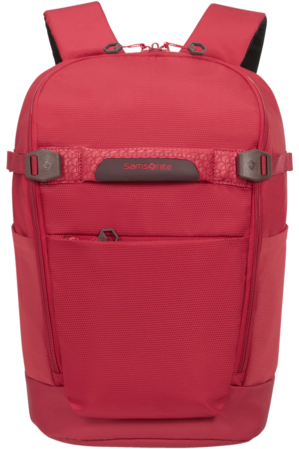 Samsonite Hexa-Packs Laptop Backpack S 14inch Strawberry