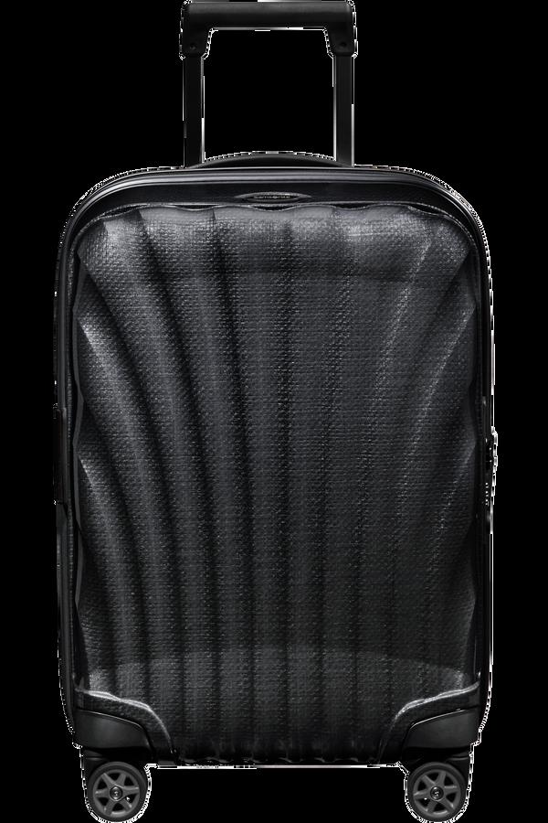 Samsonite C-Lite Spinner Expandable 55cm  Noir