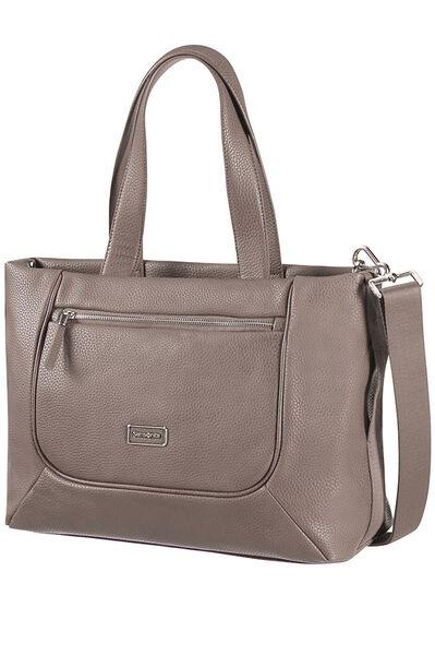 Majoris Shopping Bag Smoke