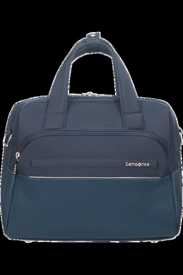 Samsonite B-Lite Icon Beauty Case  Bleu foncé
