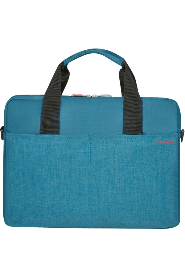 Samsonite Sideways 2.0 Laptop Sleeve  13.3inch Moroccan Blue