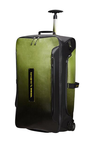 Paradiver X Diesel Reisetasche mit Rollen 79cm