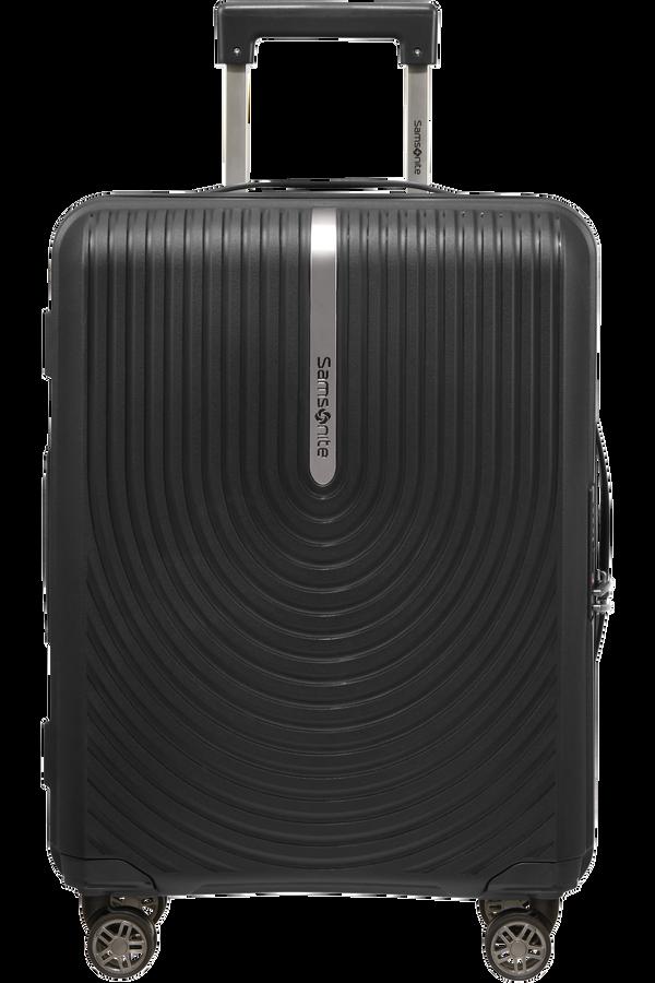 Samsonite Hi-Fi Spinner Expandable 55cm  Noir