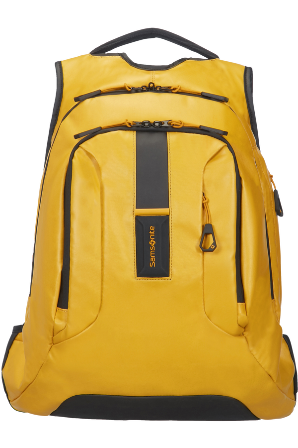 Samsonite Paradiver Light Laptop Rucksack L 39.6cm/15.6inch Gelb