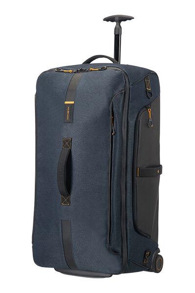 Paradiver Light Reisetasche mit Rollen 79cm Jeans blue