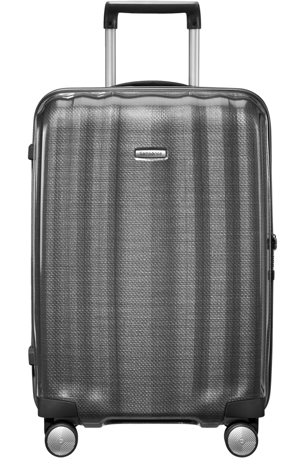 Samsonite Lite-Cube Spinner 68cm  Gris eclipse