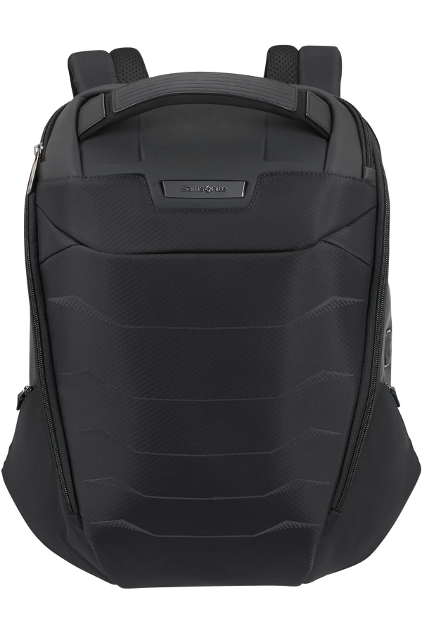 Samsonite Proxis Biz Laptop Backpack 15.6'  Schwarz
