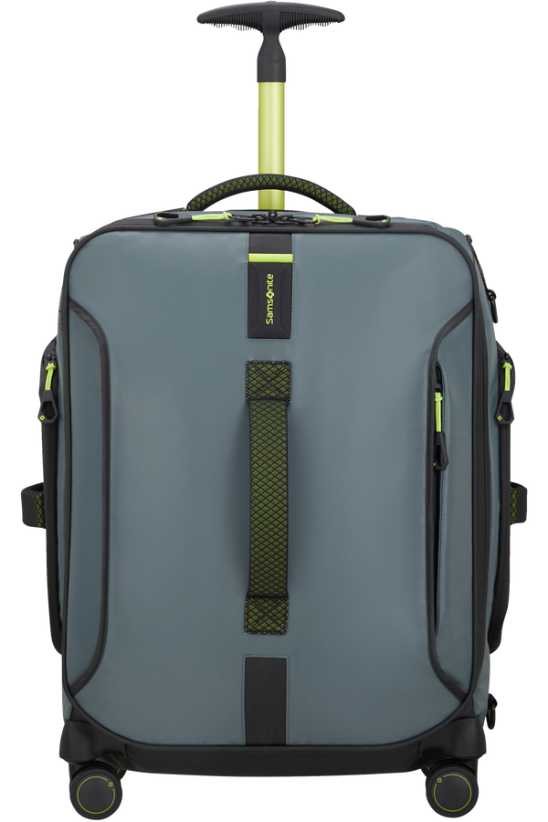 Samsonite Paradiver Light Spinner Duffle 55cm  Trooper Grey