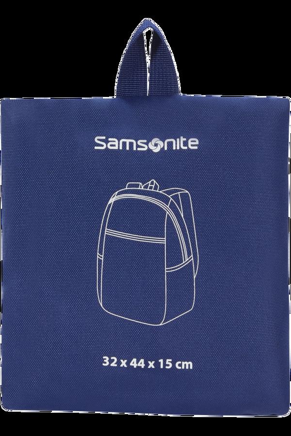 Samsonite Global Ta Foldable Backpack  Bleu nuit