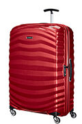 Lite-Shock Trolley mit 4 Rollen 81cm Chili red