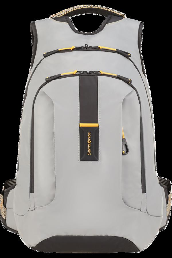 Samsonite Paradiver Light Laptop Backpack L+  Grey/Yellow