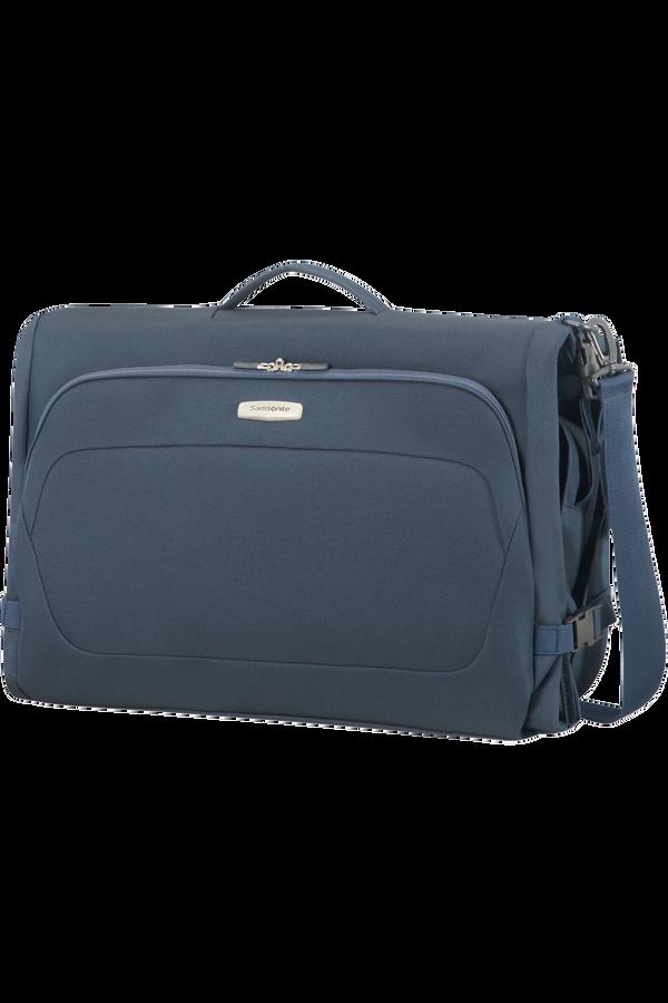 Samsonite Spark SNG Tri-Fold Porte habits  Bleu