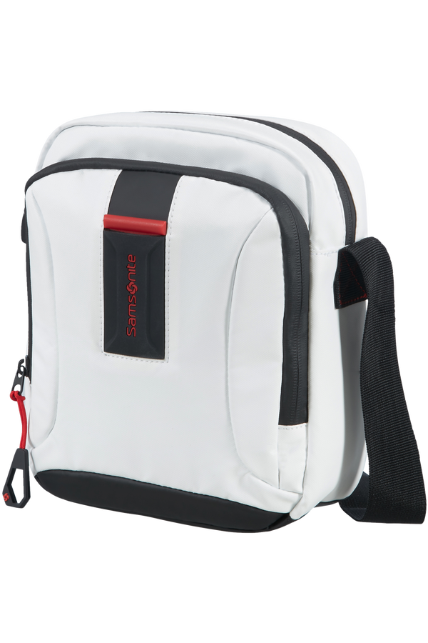 Samsonite Paradiver Light Crossover S  White