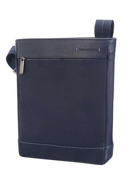 Spectrolite Crossover Bag Blau
