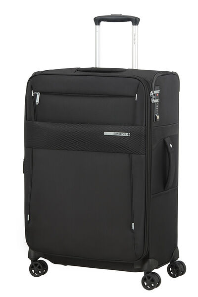 Duopack Trolley mit 4 Rollen Erweiterbar 67cm