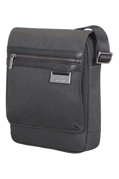 Upstream Crossover Bag Anthrazit