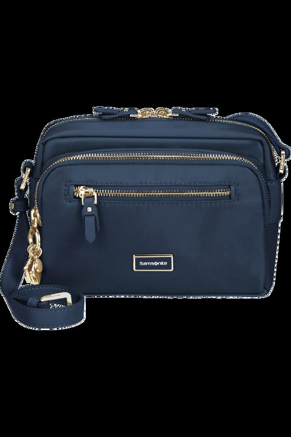 Samsonite Karissa 2.0 Shoulder Bag S  Bleu nuit