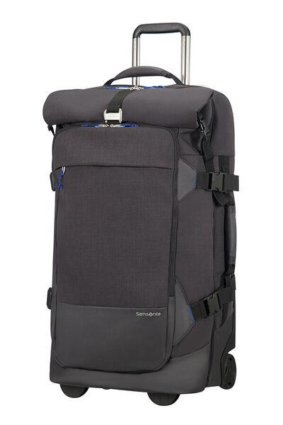 Ziproll Reisetasche mit Rollen 75cm