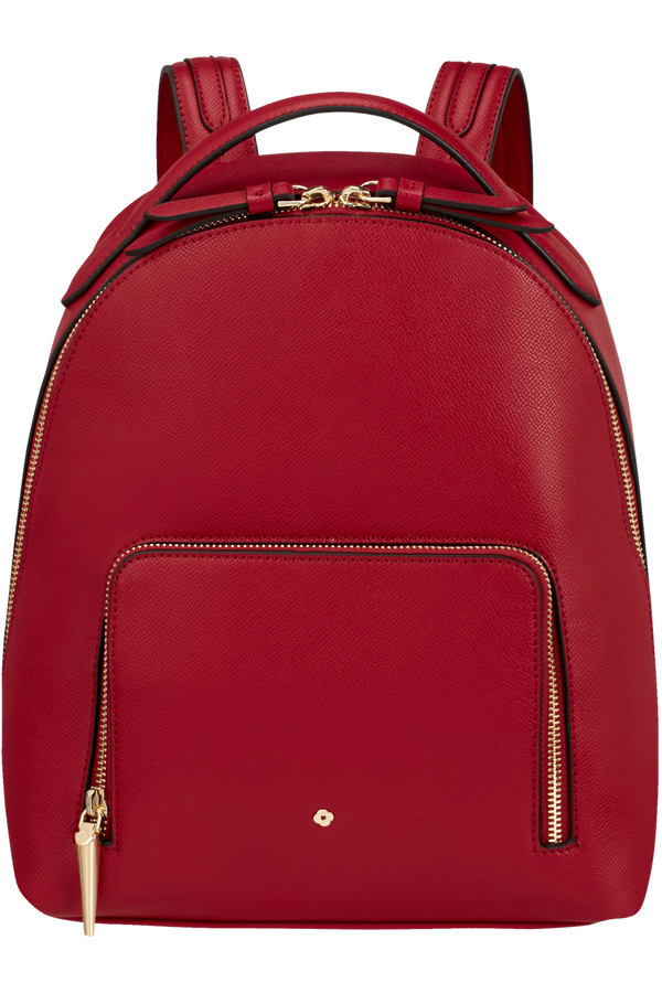 Samsonite Seraphina 2.0 Round Backpack  Tomato Red