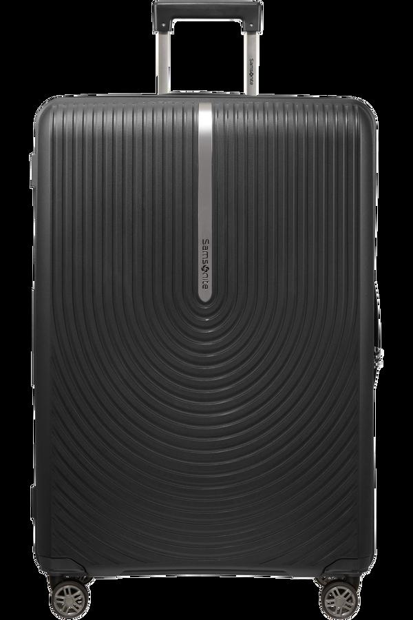 Samsonite Hi-Fi Spinner Expandable 75cm  Noir