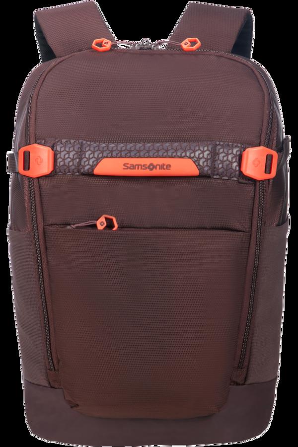 Samsonite Hexa-Packs Laptop Backpack S 14inch Aubergine