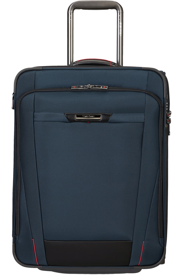 Samsonite Pro-Dlx 5 Upright Expandable 55cm  Oxford Blue