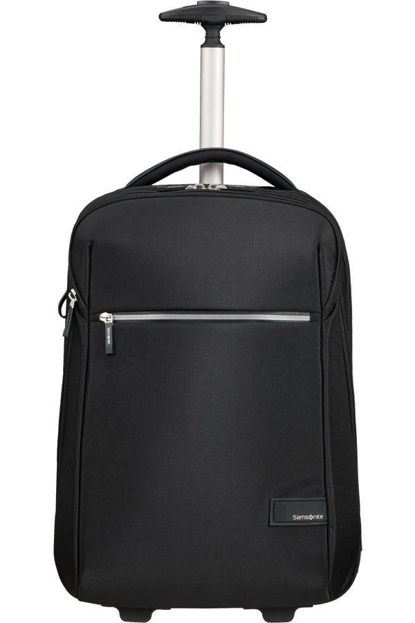 Samsonite Litepoint Laptop Backpack with Wheels 17.3'  Noir