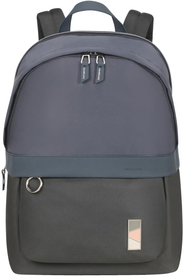 Samsonite Pow-Her Backpack  14.1'inch Cloudy Blue
