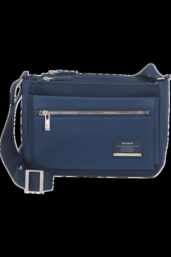 Samsonite Openroad Chic Horiz. Shoulder Bag  Midnight Blue