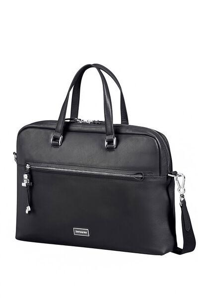 Karissa Biz Lth Laptop Handtasche M