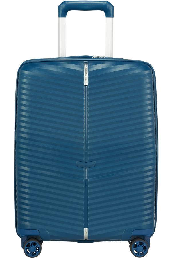 Samsonite Darts Spinner 55cm  Bleu pétrole