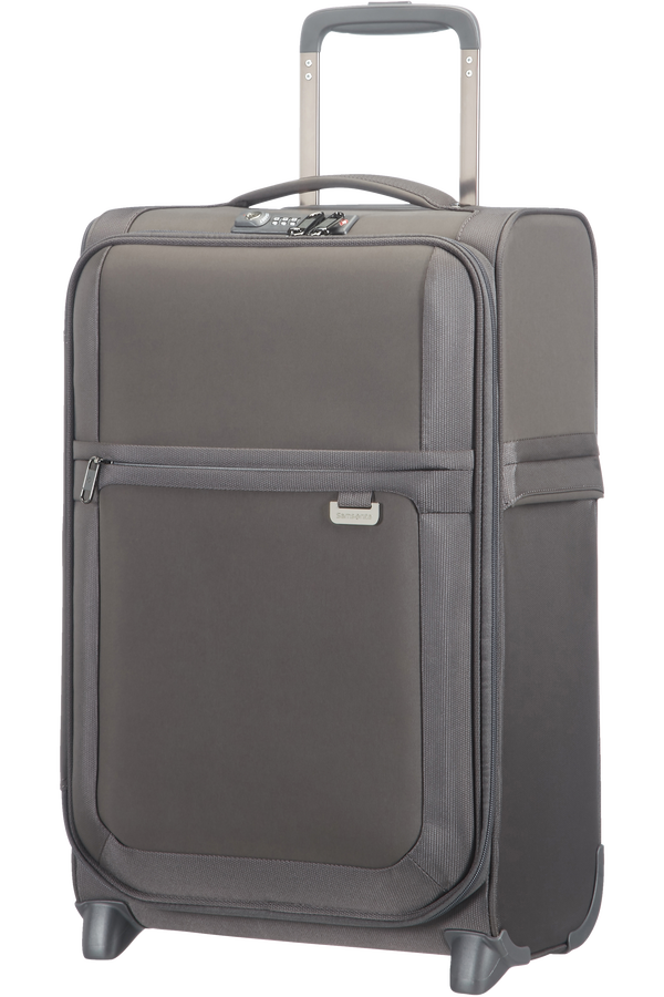 Samsonite Uplite Upright 55cm Grau