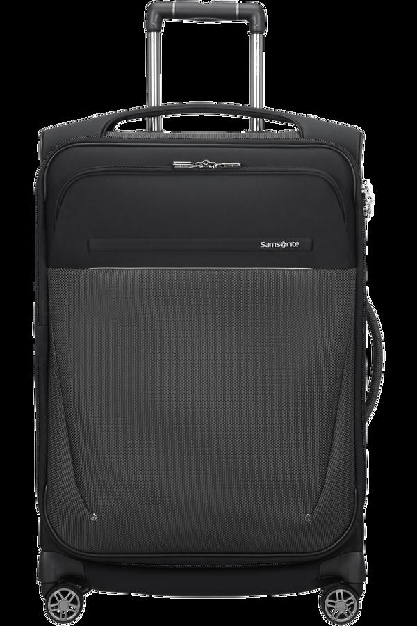 Samsonite B-Lite Icon Spinner Expandable 63cm  Noir