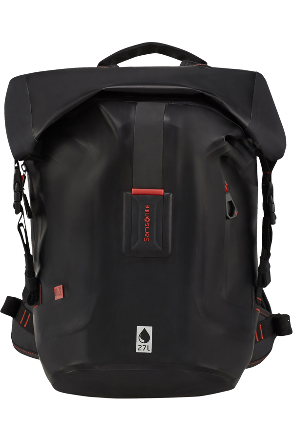 Samsonite Paradiver Perform Laptop Backpack L+ 15.6inch Schwarz