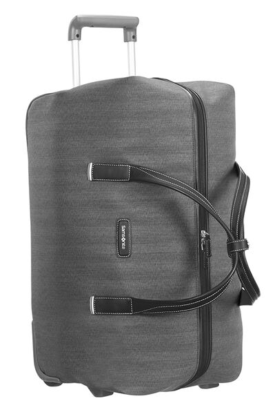 Lite DLX Reisetasche mit Rollen 55cm Eclipse Grey