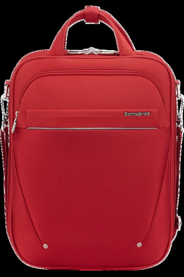 Samsonite B-Lite Icon 3-Way Laptop Backpack  15.6inch Rouge