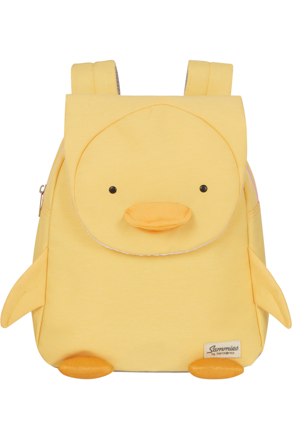 Samsonite Happy Sammies Eco Backpack Duck Dodie S Duck Dodie