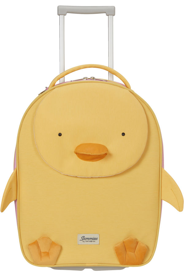 Samsonite Happy Sammies Eco Upright Duck Dodie 45cm  Duck Dodie