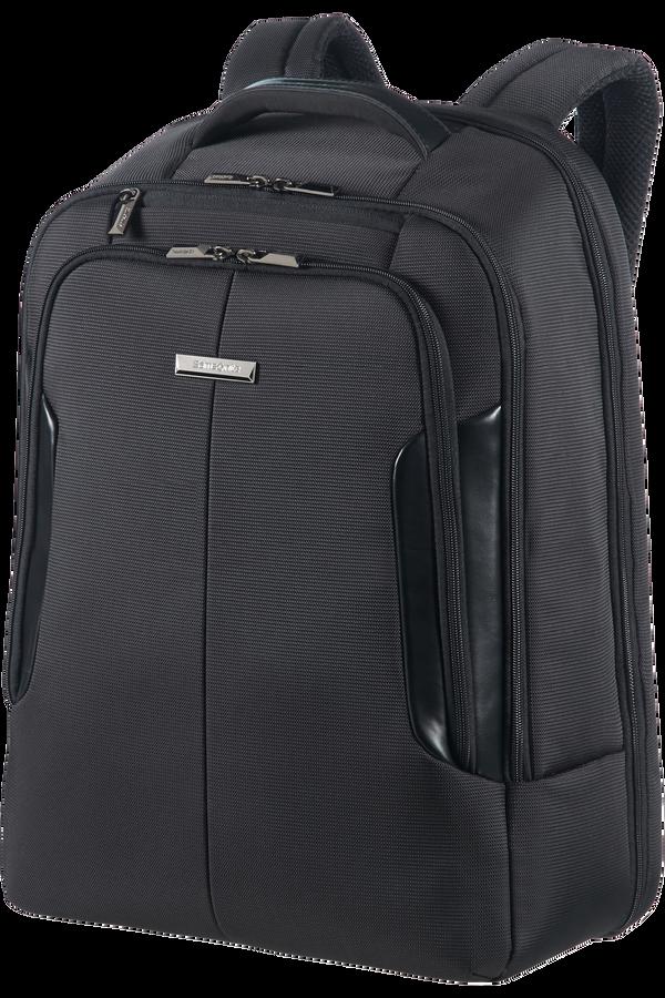 Samsonite XBR Laptop Rucksack 43,9cm/17.3inch Schwarz