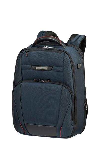 Pro-Dlx 5 Laptop Rucksack expandable