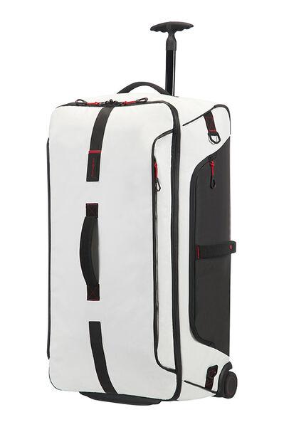 Paradiver Light Reisetasche mit Rollen 79cm White