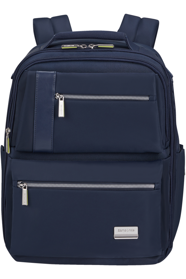 Samsonite Openroad Chic 2.0 Backpack 14.1'  Eclipse Blue
