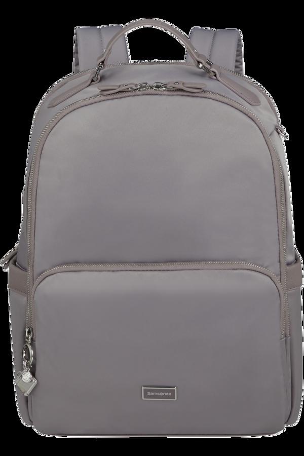 Samsonite Karissa Biz 2.0 Backpack  14.1inch Lilac Grey