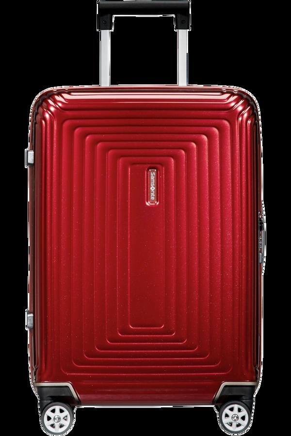Samsonite Neopulse Spinner 55/23 cm  Rouge métal