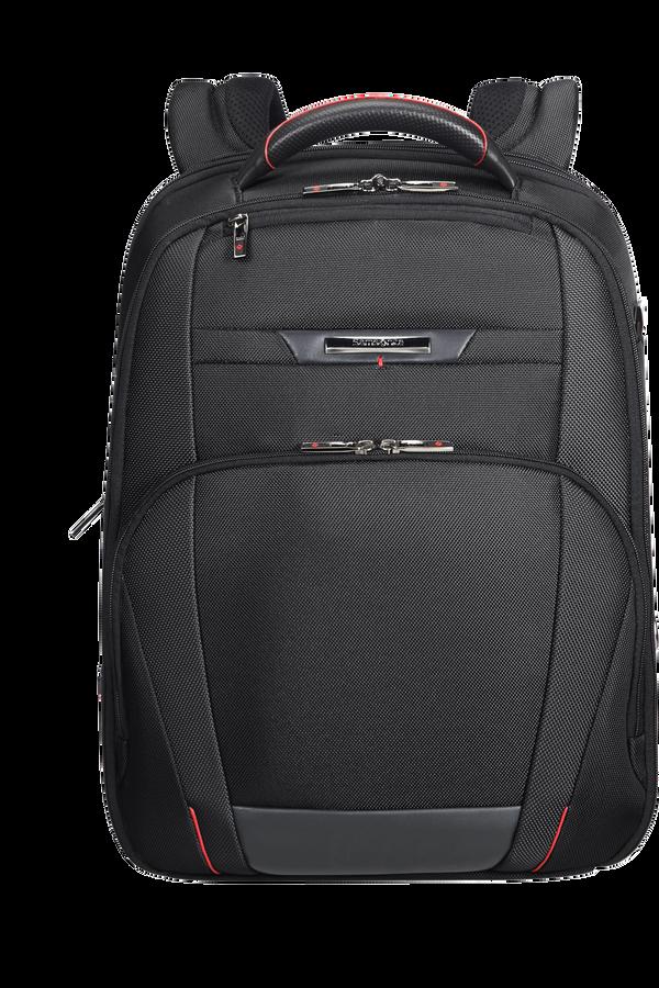 Samsonite Pro-Dlx 5 Laptop Backpack Expandable  39.6cm/15.6inch Noir