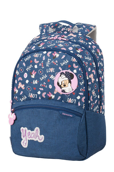 Color Funtime Disney Rucksack L